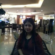 Deepti Sikka @ The Beer Cafe, Ambience Mall, Ambience Mall, Gurgaon photos