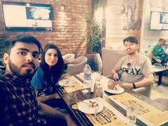 Arjun Moolrajani @ The Beer Cafe - Biggie,  Inner Circle, Connaught Place (CP), New Delhi photos