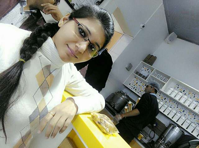 Kanchan Awasthi @Chai Point, Concentrix, Dlf Cyber City, Gurgaon