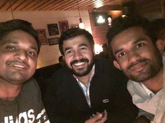 VIPUL @ Downtown - Diners & Living Beer Cafe, Sector 29, Gurgaon photos
