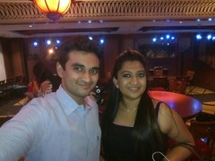 Anirudh Kansal @ The Great Kabab Factory - Radisson Blu Marina, Connaught Place (CP), New Delhi photos