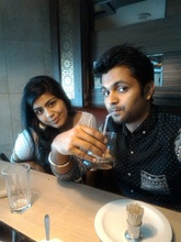 Yash @ Taste of China, Connaught Place (CP), New Delhi photos