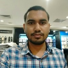 Mohit @Shoppers Stop, MG Road, Gurgaon