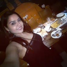 Nancy arora @The Beer Cafe, DLF Place, Saket New Delhi, New Delhi