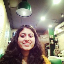 Manjari @Chaayos, Greater Kailash (GK) 2 New Delhi, New Delhi