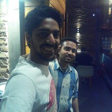 Deepanshu @ The Beer Cafe - Biggie,  Inner Circle, Connaught Place (CP), New Delhi photos
