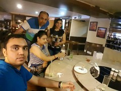 Robin @ Taste of China, Connaught Place (CP), New Delhi photos