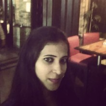 Ayushi Bajaj @ Vapour Pub and Brewery, MG Road, Gurgaon photos