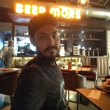 Prateek Singh @ The Beer Cafe, Rohini, New Delhi photos