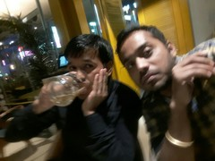 Kumar @ The Beer Cafe, Ambience Mall, Ambience Mall, Gurgaon photos