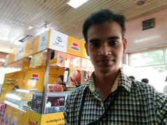 Kabir Saini @ Coffee Home, Connaught Place (CP), New Delhi photos