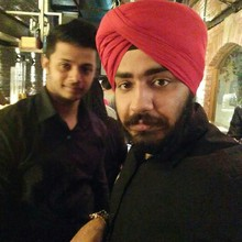 Sanchit Singh Arora @ The Beer Cafe - Biggie,  Inner Circle, Connaught Place (CP), New Delhi photos
