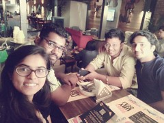Pallavi Madaan @ The Beer Cafe - Biggie,  Inner Circle, Connaught Place (CP), New Delhi photos