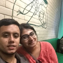 malvika @Chaayos, Greater Kailash (GK) 2 New Delhi, New Delhi
