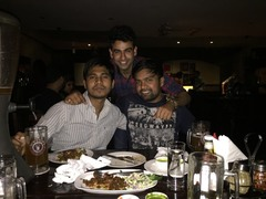 Suraj @ Downtown - Diners & Living Beer Cafe, Sector 29, Gurgaon photos