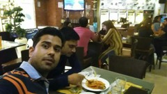 Amit @ The Beer Cafe, Ambience Mall, Ambience Mall, Gurgaon photos