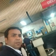Drx Rahul Deo Kaushik @ Coffee Home, Connaught Place (CP), New Delhi photos