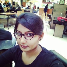 Supriya @In-Conal's, , New Delhi
