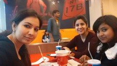 Magicpin User @KFC, Ambience Mall, Gurgaon