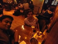 Ekant @ Lord of the Drinks, Connaught Place (CP), New Delhi photos