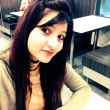 Kajal Chand @KFC, MG Road Gurgaon, Gurgaon