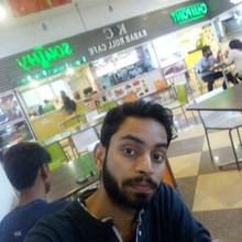 Mayank @ Southy, HUDA Metro, Sector 29, Gurgaon photos