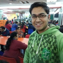 Mohit Pandey @ Chinese & Thai Express, DLF Cyber City, Gurgaon photos