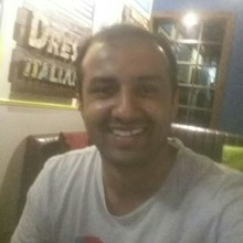 Anshul Ranta @ Cafe Immigrant, Connaught Place (CP), New Delhi photos