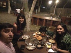 Ankit Raj @ Roots - Cafe In The Park, Sector 29, Gurgaon photos