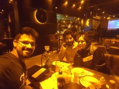 Kartik Sahni @ Lord of the Drinks, Connaught Place (CP), New Delhi photos