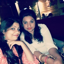 Priyanka @ The Beer Cafe - Biggie,  Inner Circle, Connaught Place (CP), New Delhi photos