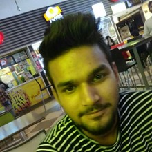Jay Kumar @ Southy, HUDA Metro, Sector 29, Gurgaon photos