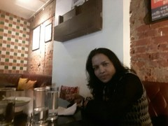 Manju @ Cafe Immigrant, Connaught Place (CP), New Delhi photos