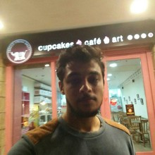 Nitesh @ The CUPnCAKE Factory, Sohna Road, Gurgaon photos
