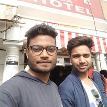 Yashdeep Chandra @ Bhape Da Hotel, Connaught Place (CP), New Delhi photos