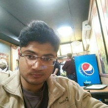Aditya Mehta @Subway, Greater Kailash (GK) 2, New Delhi